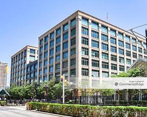 Harborside Financial Center Plaza 3