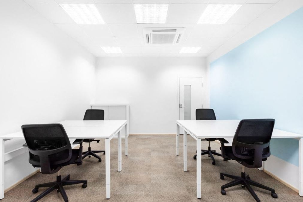 Regus   One Corporate Center