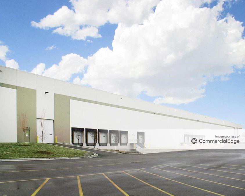 Rockwell Logistics Center