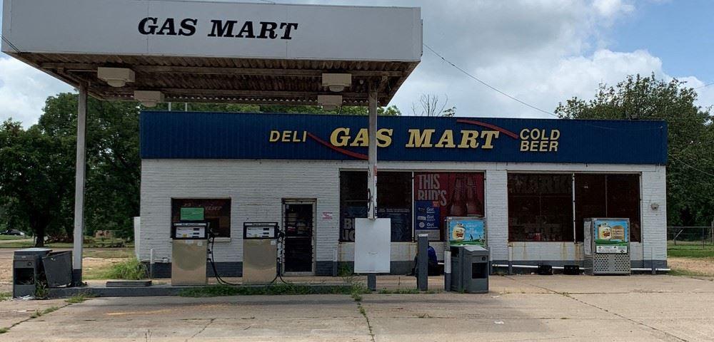 Gas Mart C-Store