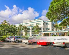 Adventist Health Castle Medical Center - Harry & Jeanette Weinburg Medical Plaza - Kailua