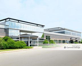 Stealth Technology Center