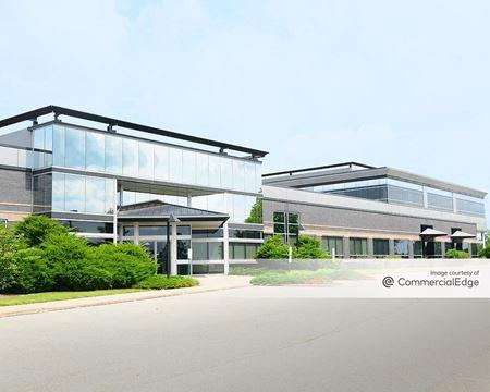 Stealth Technology Center - Canonsburg
