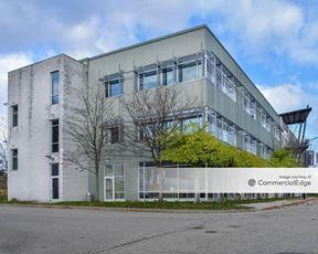 Rivertech Office Works & Rivertech Center