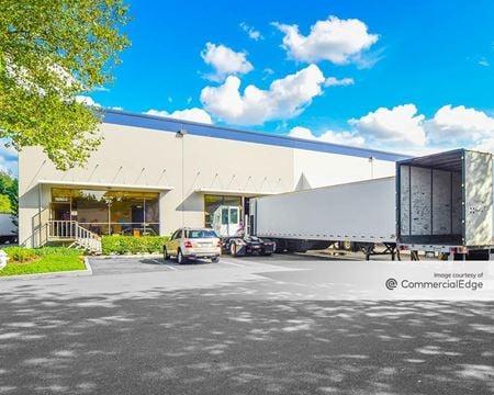 Northwest Corporate Park - Kent D - Kent