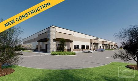 For Lease | New Construction - Sugar Land Business Park - Sugar Land
