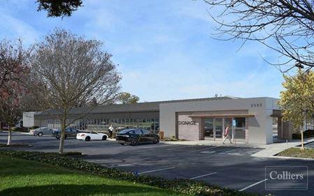 R&D SPACE FOR LEASE - Santa Clara