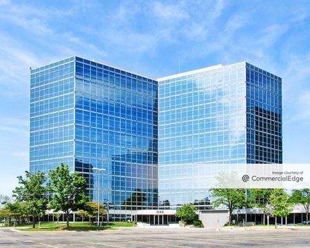 The Westbrook Corporate Center - Tower I - Westchester
