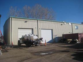 Office/Warehouse with yard - Littleton