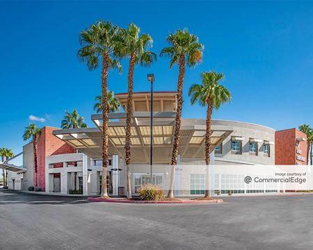 2800 East Desert Inn Road - Las Vegas