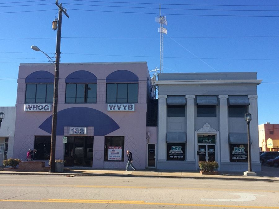 Downtown Daytona Beach-Office and Retail For Lease