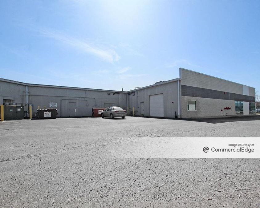 Hillsdale Business Park - Building 4