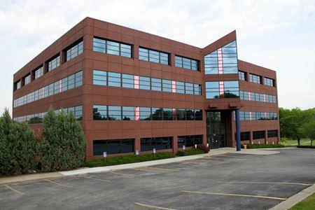 Exec Center I - Omaha