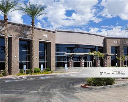 The Cotton Center - 4645 East Cotton Center Blvd - Phoenix
