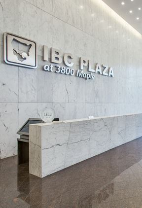 IBC Plaza at 3800 Maple