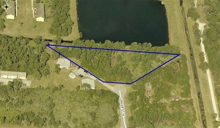 Vacant Multi-Family Land - Palm Bay