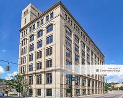 Sun Building - Cincinnati
