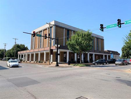 120 East Main Street - Murfreesboro