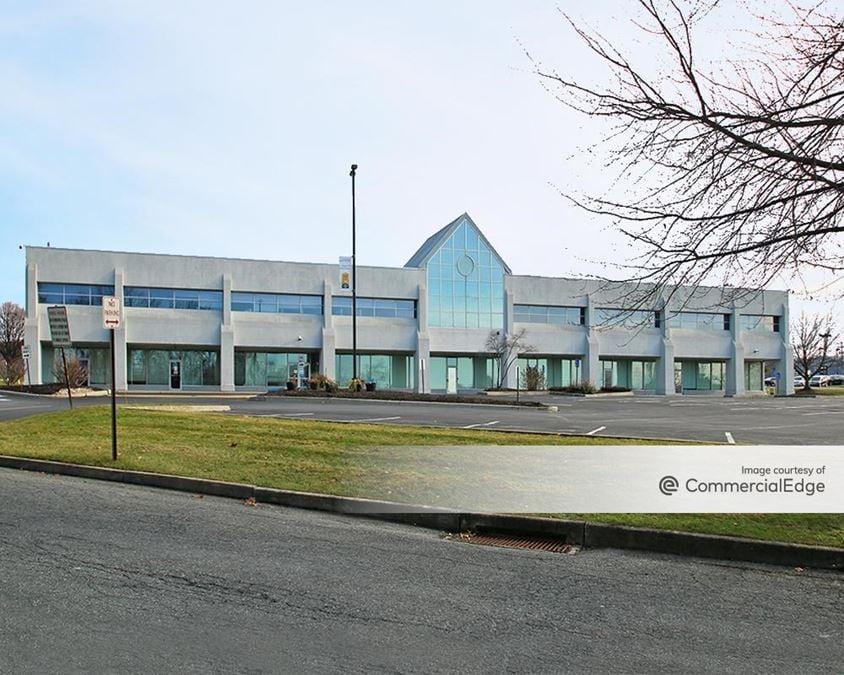 Devonshire Plaza