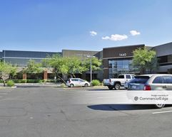 Stapley Center - 1640 South Stapley Drive - Mesa