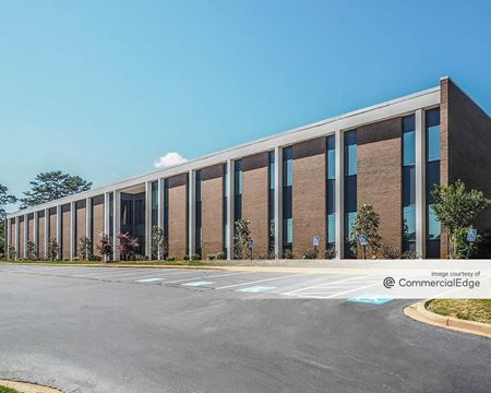 Park 37 - 150, 650 & 750 Executive Center Drive - Greenville