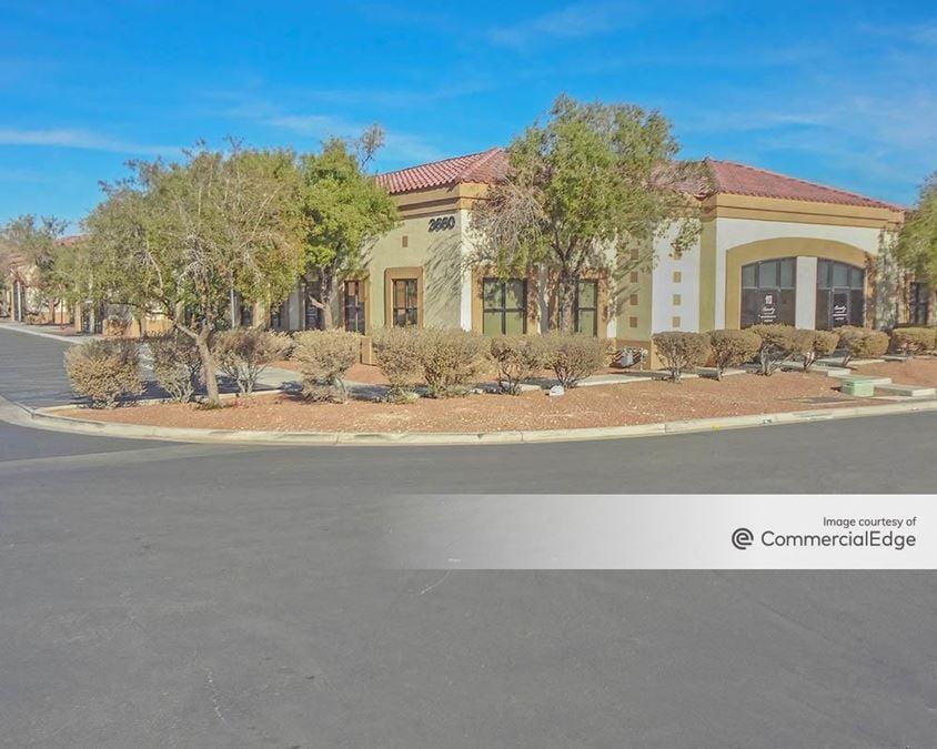 Rancho Gowan Business Park
