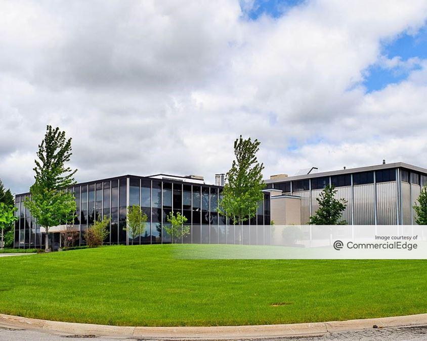 Toyoda Headquarters