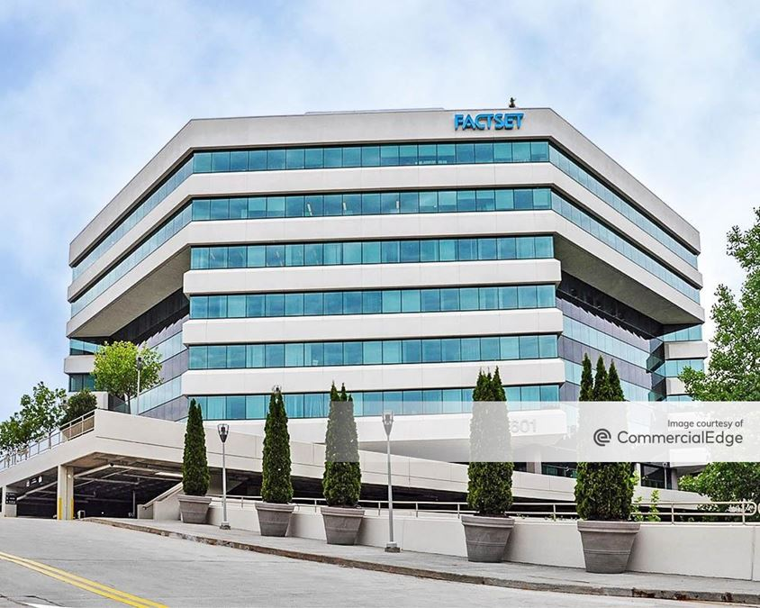 Merritt 7 Corporate Park - Building 601