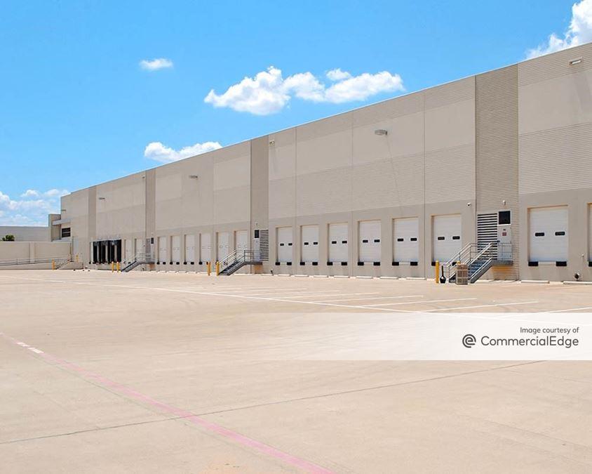 DFW Trade Center VI
