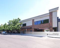 Hillsboro Center - Hillsboro