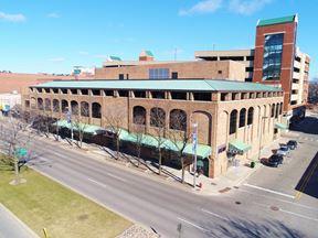 City Center Building