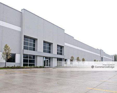 Bridge Point 94 Corporate Park - Building 1 - Libertyville