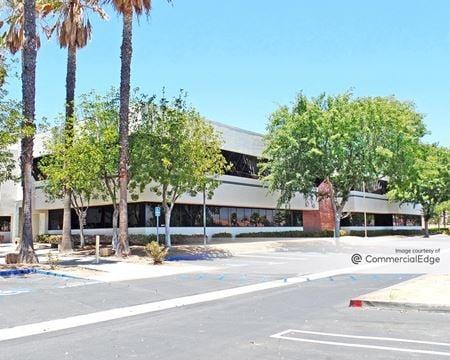 Heacock Business Center - Moreno Valley