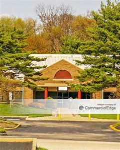 Colwick Business Center - Cherry Hill