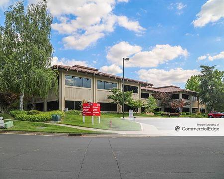 Lake Forest Tech Center - 81 Blue Ravine Road - Folsom