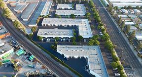 Grand Commerce Center - Santa Ana