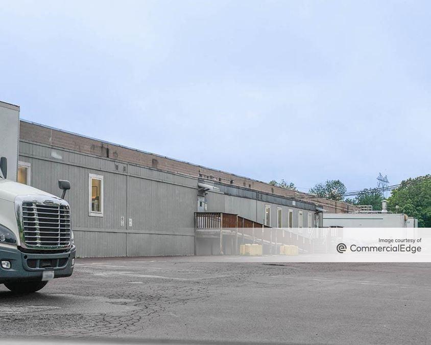 1501 Industrial Blvd