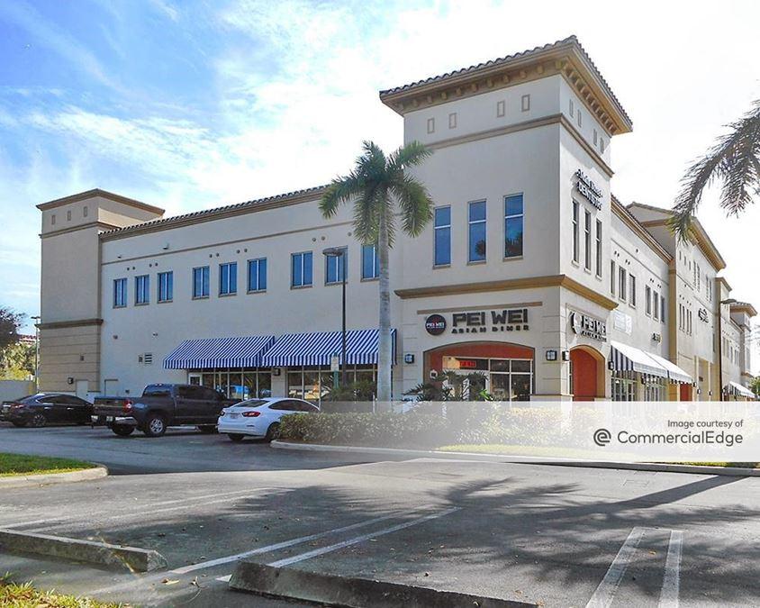 Eagle Nest Center - 15501 NW 67th Avenue