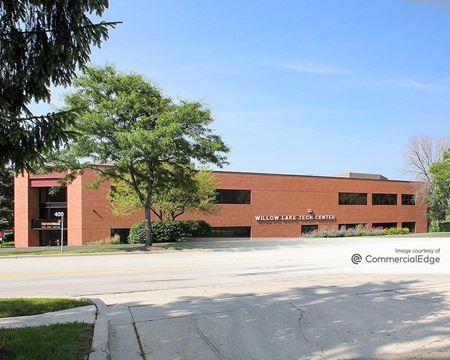 Willow Lake Tech Center - Schaumburg