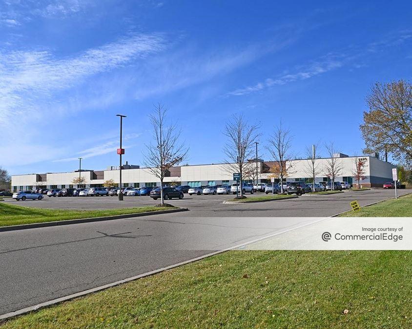 Trenton Commerce Center