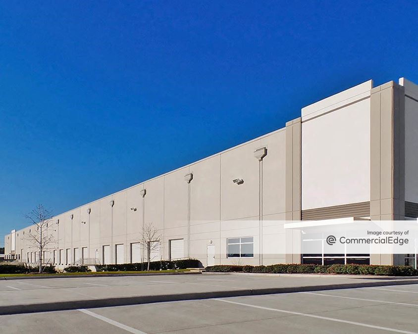 Mason Creek Business Center - Buildings 2 & 3