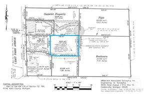Opportunity to Develop Vacant Land in Office Park