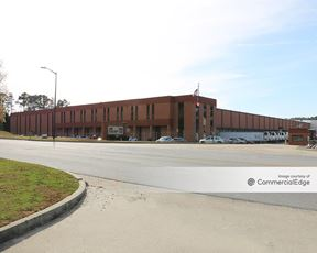Atlanta Bonded Warehouse - 3000 Cobb International Blvd