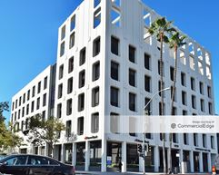 9300 Wilshire Blvd - Beverly Hills