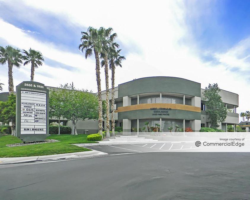 Rainbow Business Park