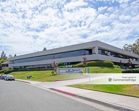 Three Governor Park - San Diego