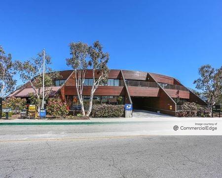 Point Dume Pavilion - Malibu
