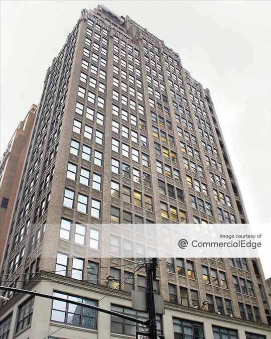 589 8th Avenue