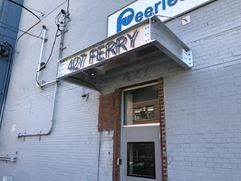 447 Ferry Street - Newark