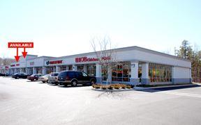 4060 Asbury Avenue - Tinton Falls
